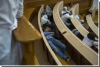 Вузы обвинили в подготовке будущих безработных экономистов и юристов