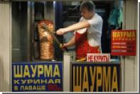 Бизнес-омбудсмен признался в любви к шаурме