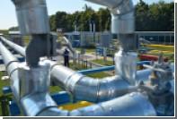 Грузия окончательно отказалась от российского газа