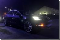 Объявлены сроки начала продаж новой Tesla в России