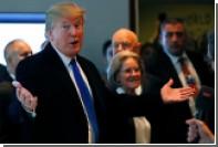 Трамп пообещал делать доллар «сильнее и сильнее»