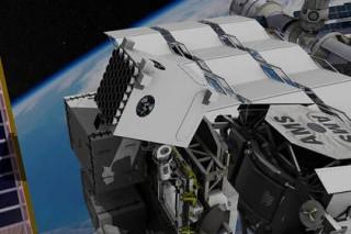 НАСА испытало галактический GPS