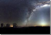 Объяснено загадочное движение звезд в Млечном Пути