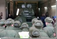 В сети показали загнивающую уникальную бронетехнику СССР