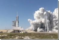 SpaceX испытала мощнейшую в мире ракету