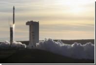 В США отменили запуск ракеты Atlas V с военным спутником