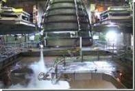 США испытали двигатель сверхтяжелой ракеты