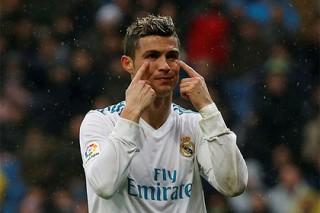 Президент «Реала» поручил найти новый клуб для Роналду