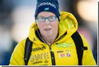 Тренера отстраненных российских биатлонисток пустили на Олимпиаду