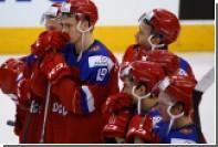 Капитан российской молодежки оправдался за поражение от США на чемпионате мира