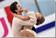 МОК развалил две пары российских фигуристов