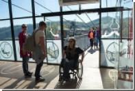 Российских паралимпийцев отказались помиловать