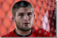 Названа дата боя Нурмагомедова и Фергюсона за титул чемпиона UFC