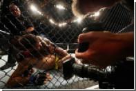 UFC впервые проведет турнир в России