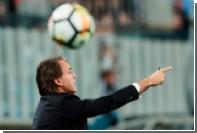 Тренер «Зенита» рассказал о влиянии Путина на выбор футболистов