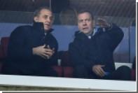 Медведев расширил полномочия Виталия Мутко