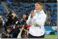 Аршавин увидел пропасть между российским и английским футболом
