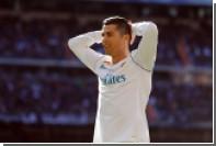 Футболисты «Реала» устали от эгоизма Роналду и выступили против него