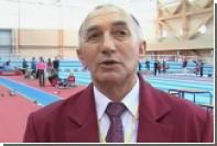 Тренер нашел оправдание массово «заболевшим» из-за допинг-контроля легкоатлетам