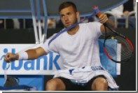 Теннисист забросит карьеру ради жизни на необитаемом острове