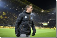 Лучший тренер Германии назвал Новый год идиотским праздником