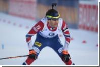 Бьорндален посчитал себя недостойным седьмой Олимпиады