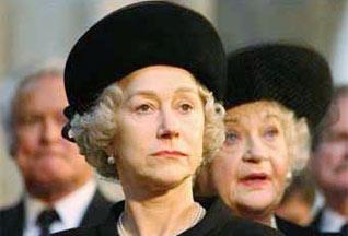 Лондонские критики признали Хелен Миррен лучшей актрисой