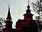 В Ивано-Франковской области огонь повредил старинную церковь
