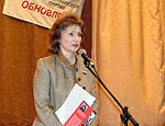 Наталия Нарочницкая дала достойный ответ очернителям Великой Победы