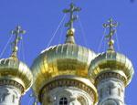 На Урале ищут украденную подростками из храма икону