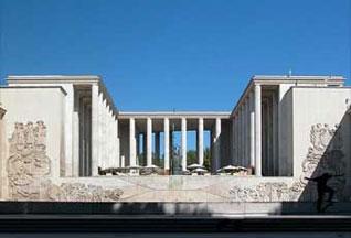 Парижский Центр Помпиду раздвоится