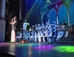 """В Перми пройдет фестиваль искусств """"Звездный дождь"""""""