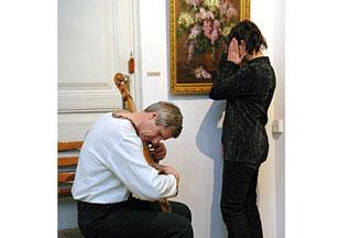 Скромное обаяние мертвой натуры в Музее русского искусства