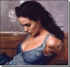Анжелина Джоли убита горем