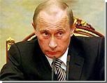 Владимир Путин обещает государственную поддержку литераторам