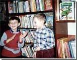 В Миассе никак не могут пересилить  детскую  библиотеку