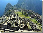 Археологический комплекс Мачу-Пикчу может стать новым чудом света
