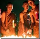 Стивен Сигал в прошлой жизни был монахом