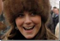Подругу принца Уильяма признали самой привлекательной в мире женщиной