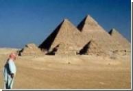 Египетские пирамиды Египта могут исключить из списка ЮНЕСКО