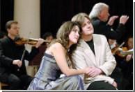 """""""Дидона и Эней"""" Генри Перселла в Национальной филармонии"""