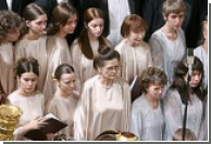 Номинанты Шевченковской премии не смогли спеться