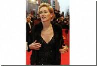 Шерон Стоун представила новый фильм на Берлинале