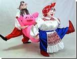 В Харькове проходит фольклорный фестиваль