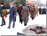 Российский миротворец считает 23 февраля праздником патриотов