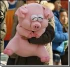 Огненная Свинья обещает беспокойство
