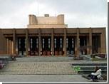 Свердловскому театру драмы пришлось выключить генератор радиопомех