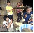 Китаец вымыл голову впервые за 26 лет