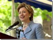 Хиллари Клинтон: Выберите меня, и я остановлю войну