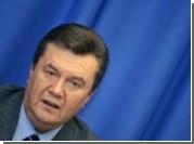 Янукович пообещал раздавить новый Майдан и сделать русский язык государственным